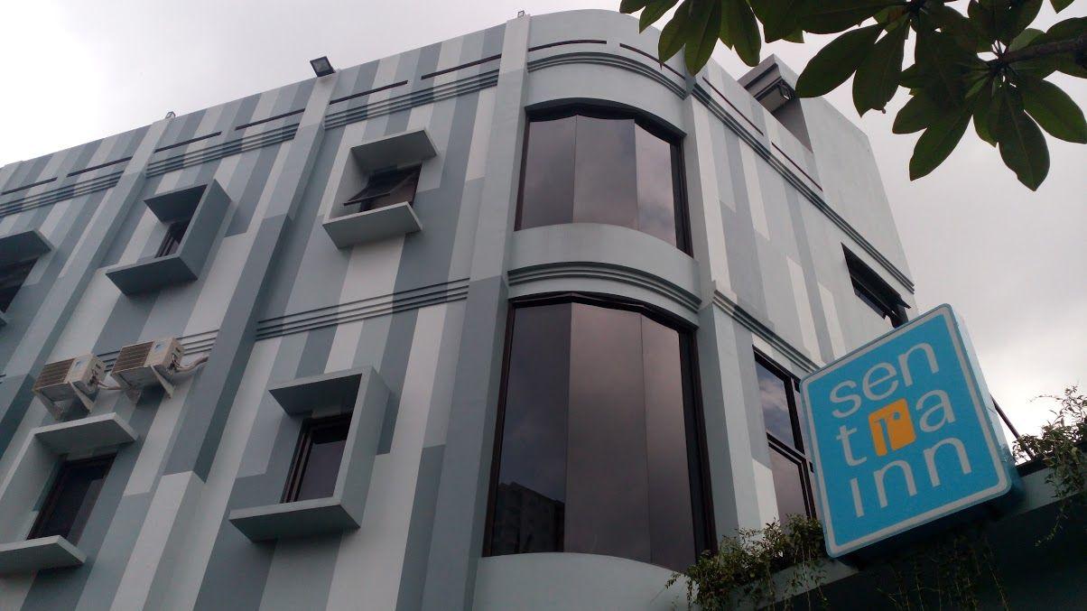 Sentra Inn Bandung, Bandung