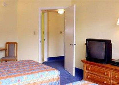 Seralago Hotel & Suites Main Gate East Teras