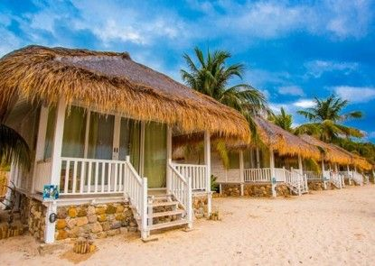 Seraya Hotel & Resort Teras