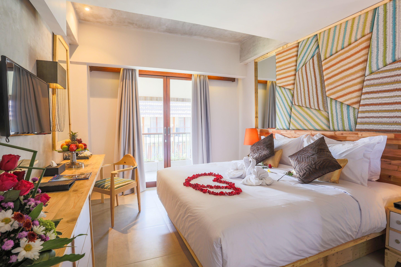 Serela Legian Hotel, Badung