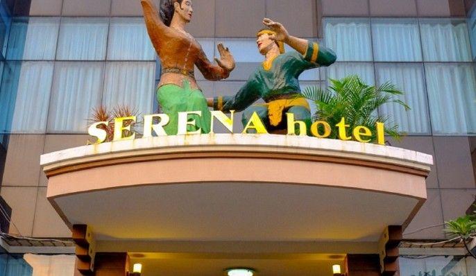 Serena Hotel Bandung, Bandung