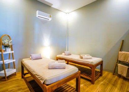 Serenity Hotel & Spa Kabinburi