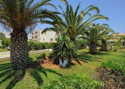 Sergiani Garden