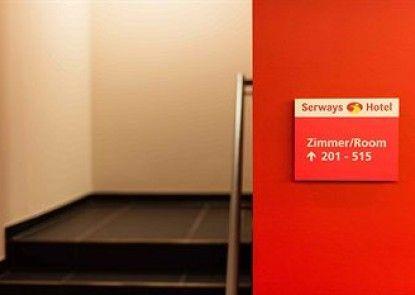 Serways Hotel Spessart Sud