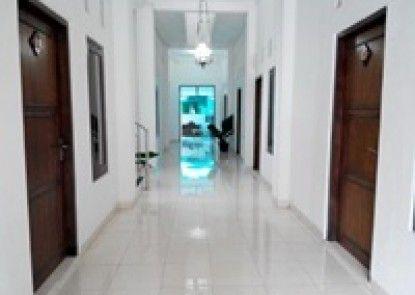 Setra House Interior