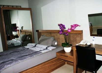 Setra Priangan Guesthouse