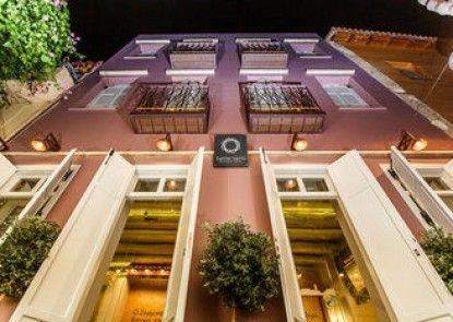 Sette Venti Boutique Hotel
