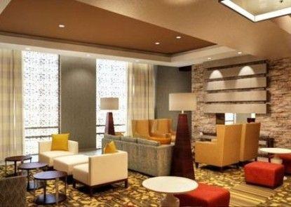 Seven Clans Hotel Teras