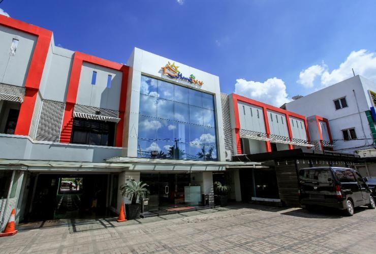 Seven Nite Inn Palembang, Palembang