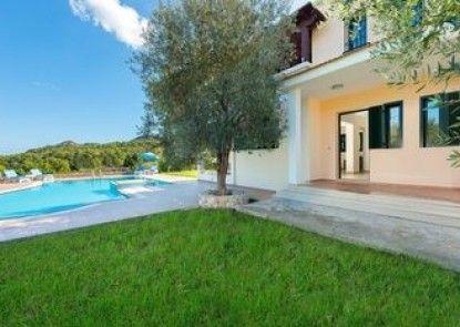 Seven Springs Artemis Villa