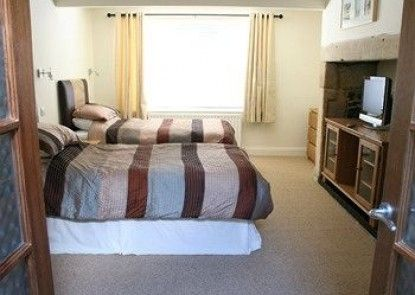 Shaftoe\'s Bed and Breakfast