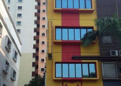 Shah Alam Business Hotel
