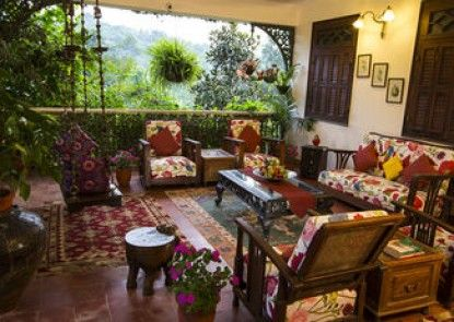 Shaheenbagh - A Boutique Resort & Spa
