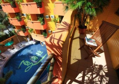 Shakira Resort Kenting