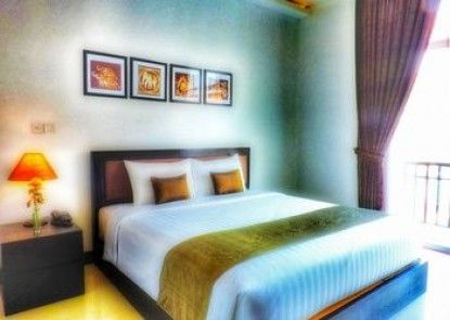 Shaly Boutique Hotel