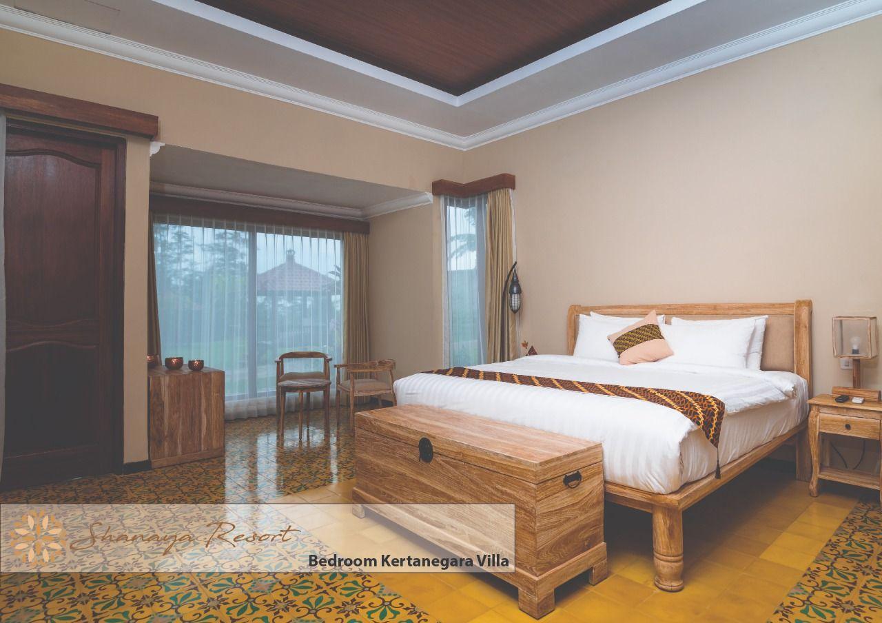 Shanaya Resort Malang,Karangploso