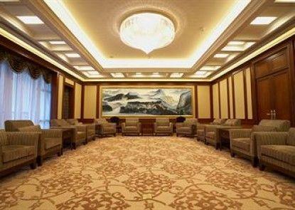 Shanghai Fenyang Garden Boutique Hotel