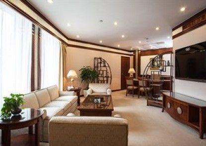 Shanghai Olympic Hotel