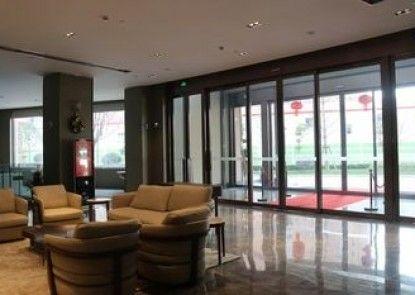 Shanghai Shundi San he Hotel