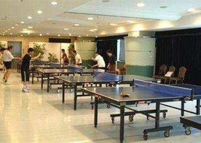 Shanghai Sports Hotel