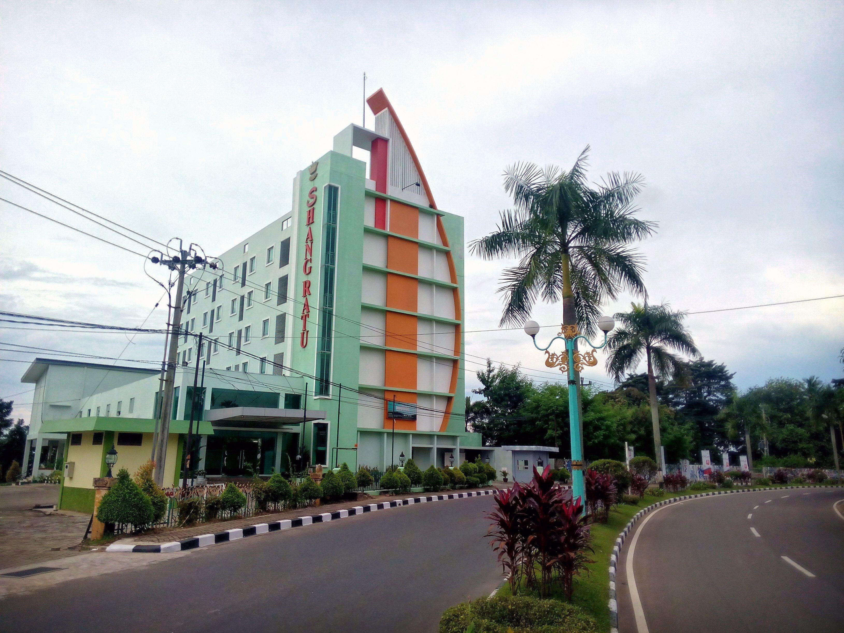 Shang Ratu Hotel Jambi