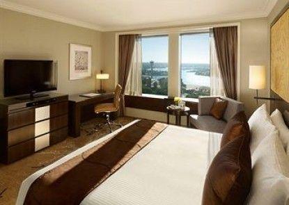 Shangri-La Hotel, Sydney Teras