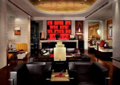 Shangri-La Hotel - Jakarta Teras
