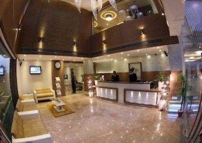 Shangri - La Grand The Hotel