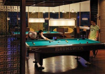 Shangri-La\'s Boracay Resort and Spa