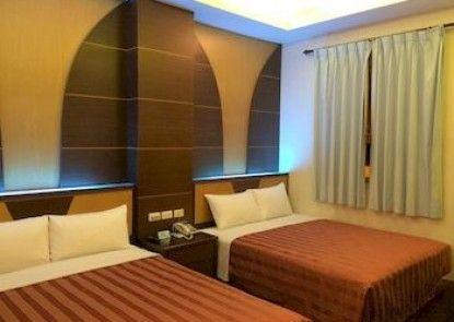 Shang Yong Vacation Inn