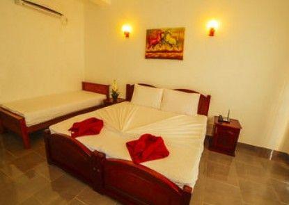 Shanketha Palace Hotel