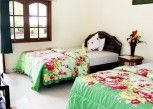 Pesan Kamar Shared Dormitory, Men only di Warung Coco Guest House & Bungalows
