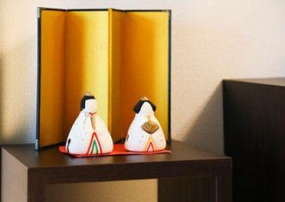 Sharing Hotel Hakata