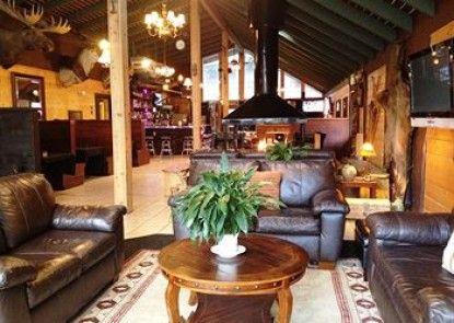 Shasta Inn