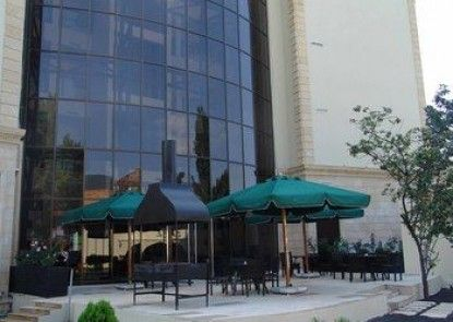 Sheki Saray Hotel
