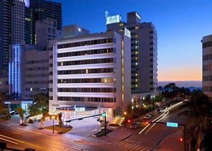 Shelborne South Beach Teras