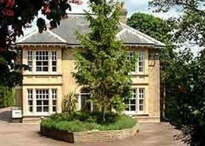 Shelford Lodge Teras