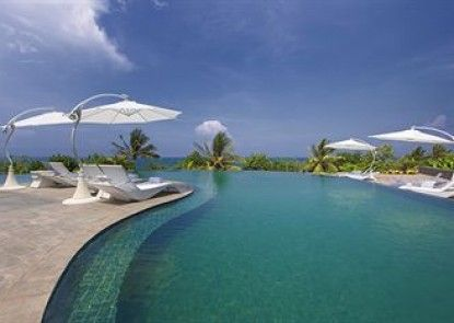 Sheraton Bali Kuta Resort Teras