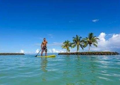 Sheraton Samoa Aggie Grey\'s Resort