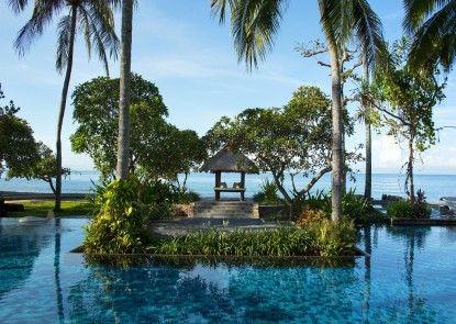 Sheraton Senggigi Beach Resort Kolam Renang Utama