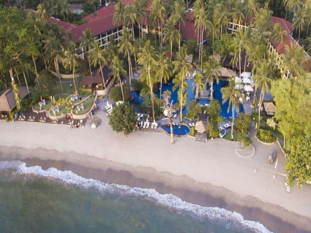 Sheraton Senggigi Beach Resort, Lombok Barat
