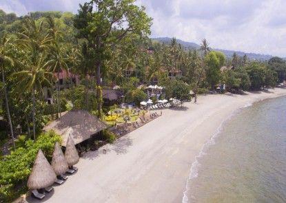 Sheraton Senggigi Beach Resort Pantai