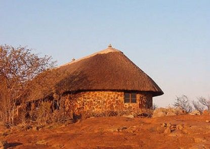 Shewula Mountain Camp