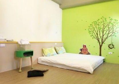 Shiangshiang Forest Hotel