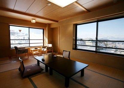 Shibu Hotel