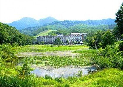 Shiga Lake Hotel