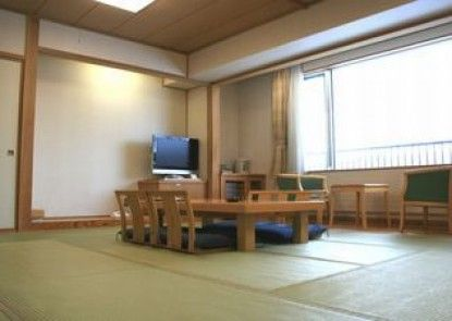 Shihoro Spa Plaza Ryokufu