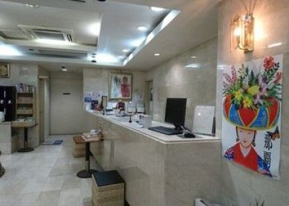 Shiisar Inn Naha