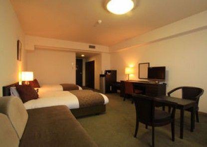 Shikabe Royal Hotel