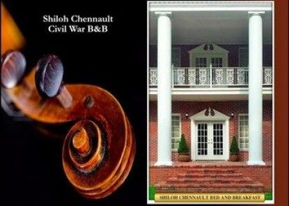 Shiloh Chennault Bed & Breakfast